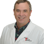 Dr. Blaine Borders
