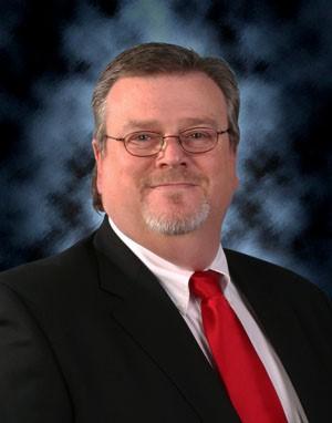 Dr. Joel Eldridge