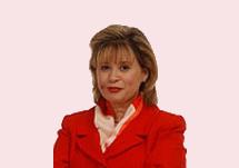 Dr. Virginia Gonzalez