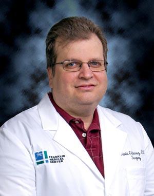 Dr. David Gutierrez