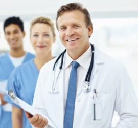 FMC Physicians