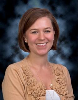 Dr. Leigh Liles