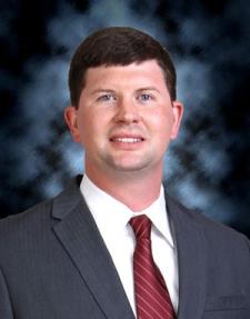 Dr. Jed Robinson