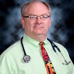 Dr. Tom Colvin