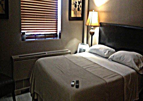 Sleep Study Room