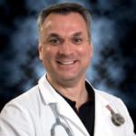 Dr. Jeffrey Combetta