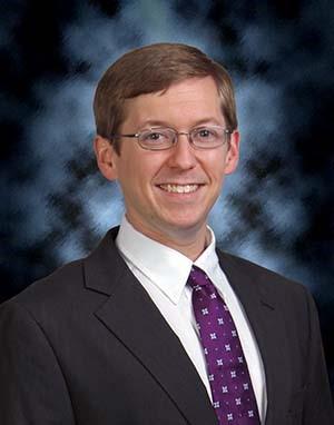 Dr. Logan Atkins