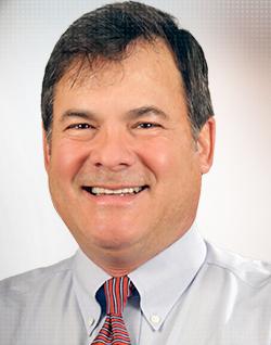 Dr. Scott Zetner