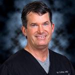 Dr. Mark Cotter