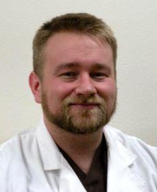 Dr. Luke Hunter