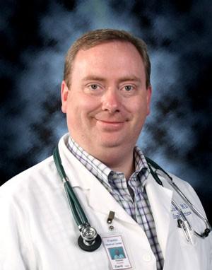 Dr. David Colvin
